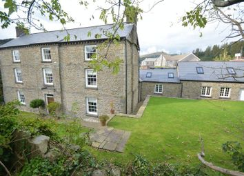 Thumbnail 4 bed detached house for sale in Blaen Ogwr Farm, Ogwy Street, Nantymoel, Bridgend