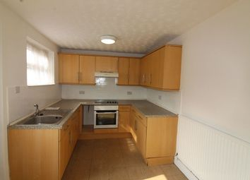 Thumbnail 2 bed bungalow to rent in Annesley Road, Hucknall, Nottingham