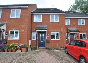 3 bed terraced house for sale in Imarni Mews, York Road, Aldershot GU11