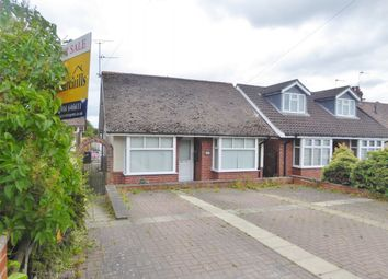 3 bed detached bungalow for sale in Malton Road, Huntington, York YO32