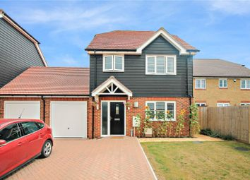 3 bed link-detached house for sale in Housson Avenue, Sittingbourne ME10