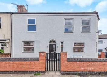 3 bed end terrace house for sale in Moorside Road, Swinton, Manchester M27