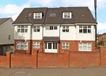 Thumbnail 2 bed flat for sale in 72 The Glade, Croydon, Surrey