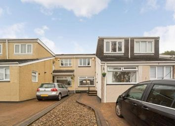 4 bed terraced house for sale in North Field, Hairmyres, East Kilbride, South Lanarkshire G75