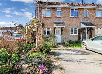 2 bed end terrace house to rent in Snapdragon Close, Locks Heath, Southampton SO31