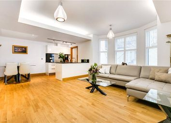 Thumbnail 2 bedroom flat to rent in Templeton Place, Kensington, London