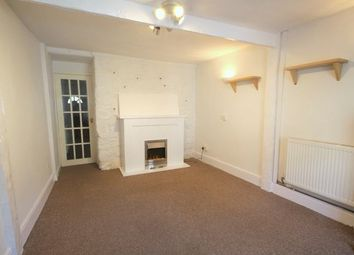 Thumbnail 2 bedroom cottage to rent in West Street, Penryn
