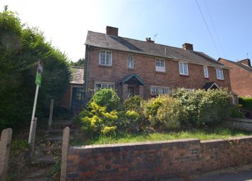Thumbnail 3 bed semi-detached house for sale in Bird Hill Road, Woodhouse Eaves, Leicestershire