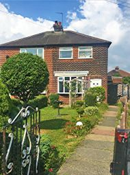 2 bed semi-detached house for sale in Buckingham Avenue, Denton, Manchester M34