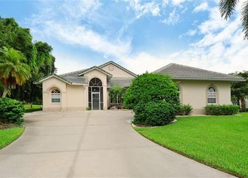 Thumbnail 3 bed property for sale in 174 Grand Oak Cir, Venice, Florida, 34292, United States Of America