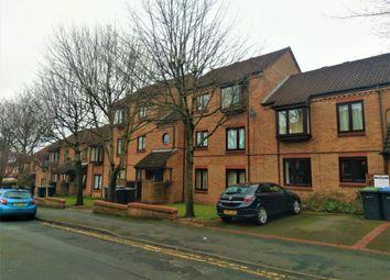Thumbnail 1 bed flat to rent in Ruston Street, Edgbaston, Birmingham