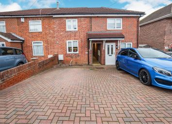 2 bed terraced house for sale in Middle Road, Sholing, Southampton SO19
