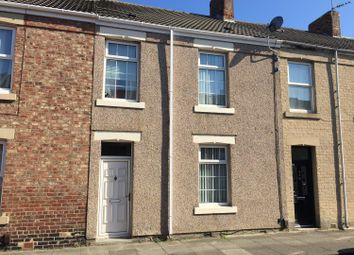 Thumbnail 3 bed terraced house to rent in Eleanor Street, North Shields