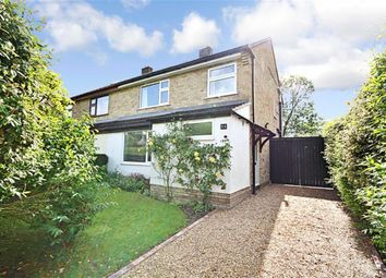 Thumbnail 3 bedroom semi-detached house to rent in High Street, Girton, Cambridge