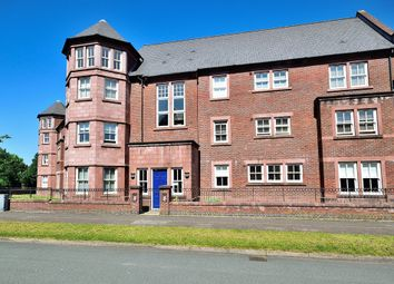 Thumbnail 2 bedroom flat for sale in Keepers Road, Grappenhall, Warrington
