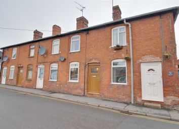 Thumbnail 2 bed terraced house for sale in Bye Street, Ledbury