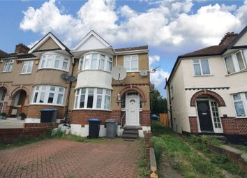 4 bed end terrace house for sale in Lavender Avenue, London NW9