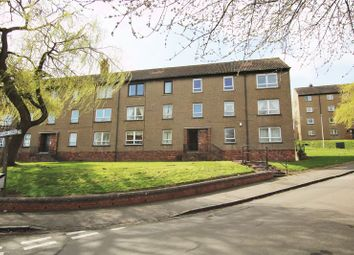 Thumbnail 2 bedroom flat for sale in Pentland Crescent, Dundee