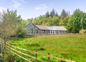 Thumbnail 3 bed cottage for sale in Silvercraigs Cottage Silvercraigs By, Lochgilphead