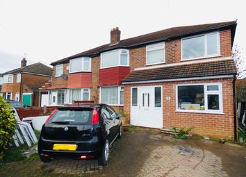 Thumbnail 5 bed semi-detached house for sale in Lambert Drive, Sale