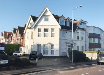 Thumbnail 1 bed flat for sale in 21 Caledonian Court, 446 Christchurch Road, Bournemouth, Dorset