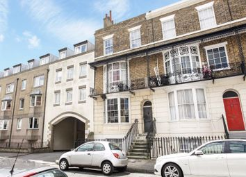 Thumbnail 1 bed flat for sale in Augusta Road, Ramsgate