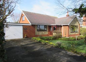 Thumbnail 4 bed bungalow for sale in Lancaster Road, Preston