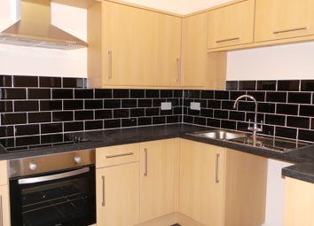 Thumbnail 1 bed flat to rent in Maytree Road, Fareham