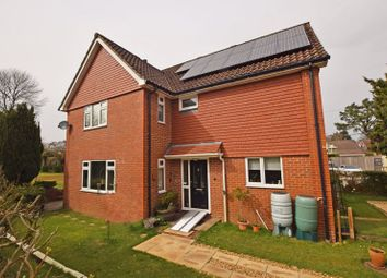 Lymington Bottom Road, Medstead, Alton GU34. 4 bed detached house for sale