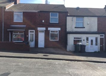Thumbnail 2 bed terraced house to rent in Leslie Avenue, Maltby, Rotherham