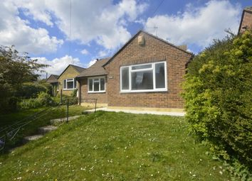 Thumbnail 2 bed bungalow to rent in The Rise, Kingsdown, Deal