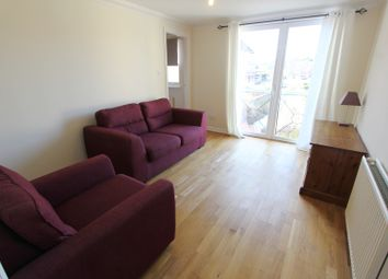 Thumbnail 2 bed flat to rent in Nether Liberton Court, Edinburgh