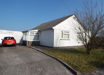 3 bed bungalow for sale in Felinfoel, Llanelli SA14