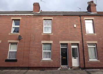 Thumbnail 2 bedroom terraced house for sale in 35 Stoneclose Avenue, Doncaster, South Yorkshire