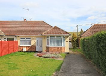 Thumbnail 3 bedroom bungalow for sale in The Chase, Main Road, Longfield