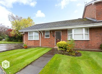 Thumbnail Bungalow for sale in Glengarth Drive, Lostock, Bolton