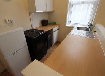 Thumbnail 1 bedroom flat to rent in Kimberley Road, Penylan, Cardiff