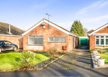Thumbnail 2 bed detached bungalow for sale in Parkland Drive, Elton, Chester