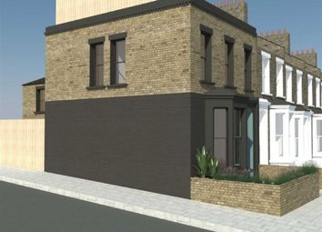 Thumbnail 4 bed property to rent in Blurton Road, London