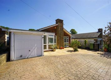 Thumbnail 3 bed detached bungalow for sale in Oaklea Close, St. Leonards-On-Sea, East Sussex