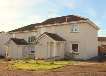 Thumbnail 2 bedroom flat for sale in 10 Castle Place, Gorebridge