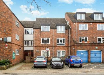 Thumbnail 2 bed flat for sale in Wolftencroft Close, Battersea, London
