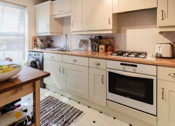 Thumbnail 3 bed semi-detached house for sale in Sewell Close, Grays, Essex
