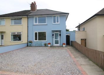 Thumbnail 3 bedroom property for sale in Gressingham Drive, Lancaster