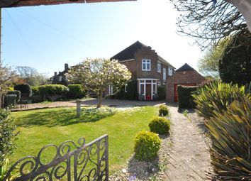 4 bed detached house for sale in Barnhorn Road, Bexhill-On-Sea TN39