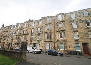 Thumbnail 2 bed flat for sale in 8, Highholm Street, Port Glasgow PA145Hq
