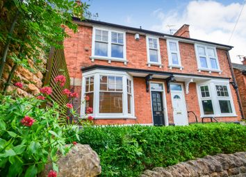 3 bed semi-detached house for sale in Ebers Grove, Mapperley Park, Nottingham NG3