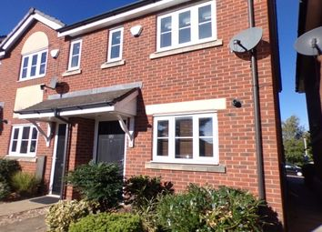 Thumbnail 2 bed terraced house to rent in Bristnall Hall Road, Oldbury
