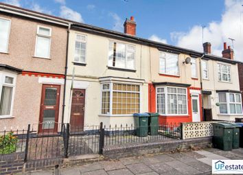 3 bed terraced house for sale in Harris Road, Coventry CV3
