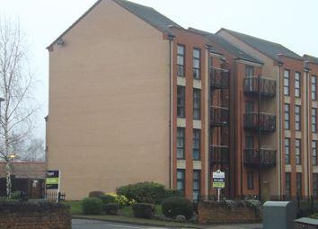 Thumbnail 2 bedroom flat for sale in Templars Court, Nottingham